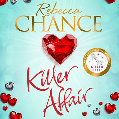 Book cover for Killer Affair